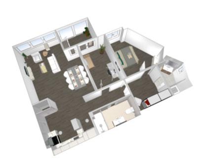 Reforma de pisos en Gijon 3